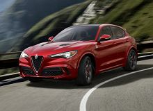 Alfa Romeo Stelvio najszybszym SUV-em na świecie