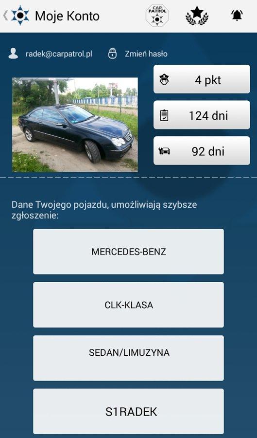 Zdjęcie numer 4 w galerii - Dwaj Polacy stworzyli aplikację, która może pomóc ofiarom złodziei samochodów