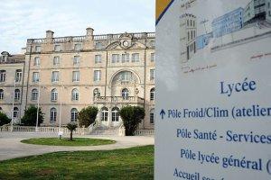 Gwa�t w katolickim liceum we Francji. Szko�a przebada DNA 527 uczni�w i nauczycieli, �eby znale�� sprawc�