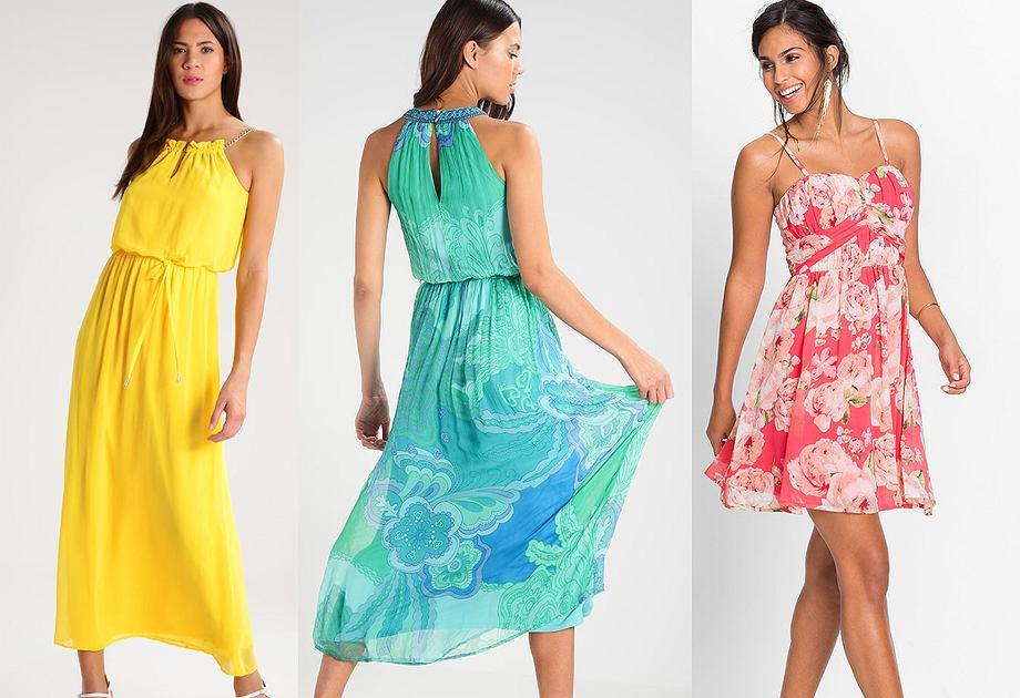 ea271a59b9 Sukienki na lato w nadmorskim klimacie