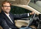 Jurgen Klopp i Opel Insignia | Stara miłość nie rdzewieje
