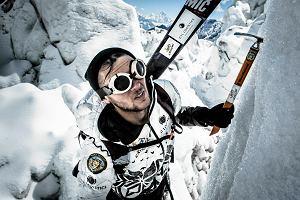 Najszybszy polski himalaista czeka z nartami pod K2. Najbardziej frustrująca część wyprawy