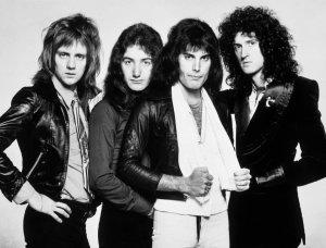 """Do sieci trafiła przyspieszona, mało znana wersja hitu Queen, """"We Will Rock You""""."""