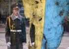 Trwaj� obchody Dnia Obro�cy Ukrainy. Kij�w obawia si� zamieszek na marszu nacjonalist�w