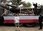 Ile wojsko zap�aci�o za transport figury Chrystusa do Poznania? MON podaje kwot�