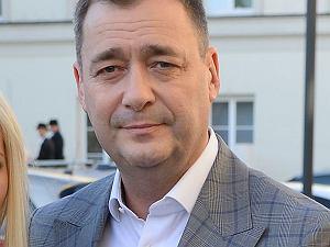 Roxy Gaska, Jacek Rozenek