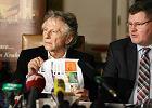 Roman Polański: Cieszę się, że zaufałem polskiemu sądowi