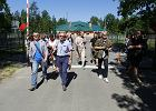 Cała Puszcza Białowieska bez wizy. Pierwsi turyści idą na Białoruś