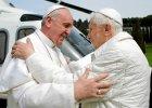 """""""Ukryty dla �wiata"""" Benedykt XVI mo�e wzi�� udzia� w kanonizacji papie�y"""