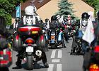 Z Krakowa wyruszyła pielgrzymka motocyklowa do Watykanu [ZDJĘCIA]