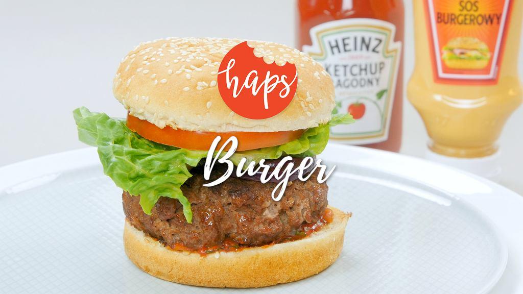Burger Heinz