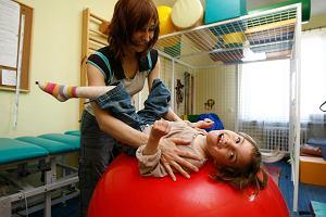 Pieni�dze na dziecko niepe�nosprawne