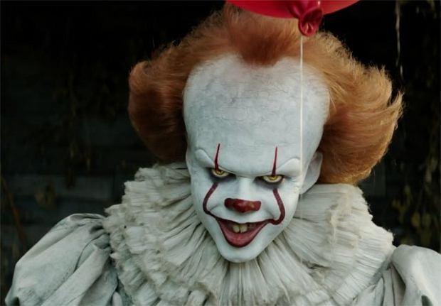'It', Official Trailer