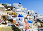 Santoryn (Santorini), Grecja