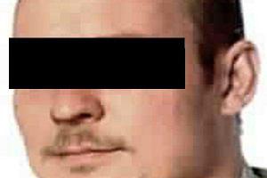 Zbrodniarz numer 1 z policyjnej toplisty wpadł w Anglii