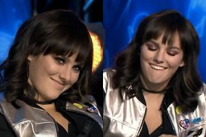 """""""Idol"""". Premierowy odcinek. Reakcja Ewy Farnej na występ skrępowała uczestnika. """"To było niecenzuralne"""". Najlepsze, co zrobiła potem"""