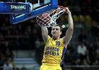 Koszykarze Asseco Gdynia przegrali w Szczecinie