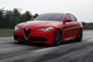 Wideo | Alfa Romeo Giulia | Piękno w ruchu