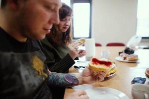 Znamy króla pączków z Katowic. Pomogli nam popularni blogerzy i Top Chef