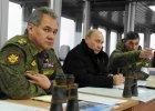 65 tys. rosyjskich �o�nierzy postawionych w stan najwy�ej gotowo�ci