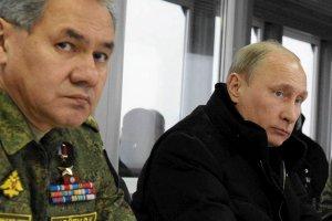 Szojgu: Na Krymie b�dzie utworzone pe�nowarto�ciowe zgrupowanie wojsk