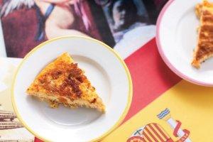 Tortilla hiszpa�ska