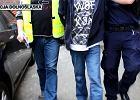 35-latek z Wroc�awia zatrzymany za pedofili�. Udawa� nastolatka