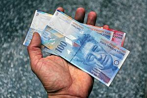W kredytach frankowych �adnych frank�w nie by�o - jest wst�pna wersja projektu ustawy