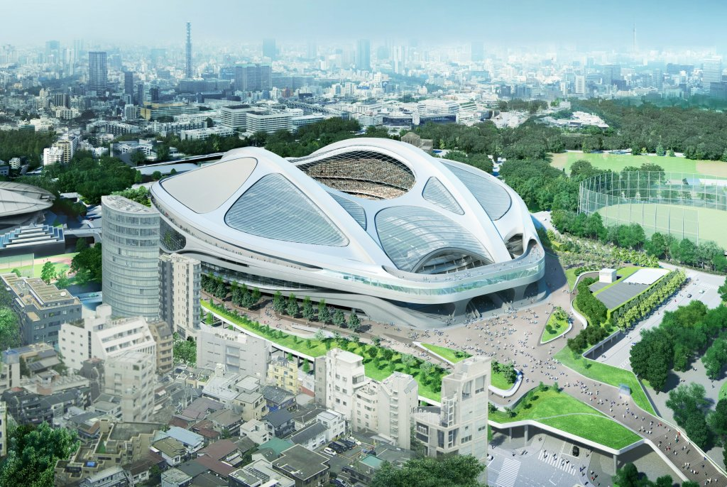 stadiony euro 2019