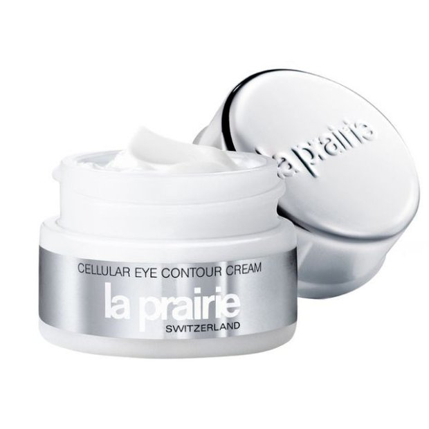 Testujemy: La Prairie Cellular Eye Countour Cream