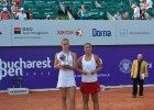 WTA Bukareszt. Schmiedlova lepsza od Errani w finale