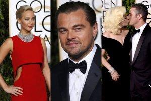 Za nami 73. gala rozdania Z�otych Glob�w prowadzona w tym roku kolejny raz przez Ricky'ego Gervaisa. Ceremonia niezmiennie od 1961 roku odby�a si� w Beverly Hilton Hotel w Beverly Hills. Na czerwonym dywanie pojawi�y si� najwi�ksze gwiazdy kina oraz osobowo�ci telewizyjne.