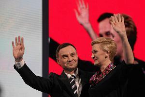 Duda walczy o wyj�cie z cienia prezesa: Kaczy�ski to Kaczy�ski. To ja kandyduj� i nazywam si� Duda