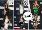 Jennifer Lopez, Rita Ora, Nicki Minaj, Naomi Campbell, Lily Aldridge, Joan Smalls, Anne V, Bella Thorne, Karolina Kurkova i Natasha Bedingfield na gali Fashion Rocks - kto wyglądał najlepiej?