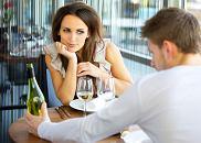 randki, podryw, dziewczyny, Pierwsza randka: podbij serce dziewczyny,  Pierwsza randka: dobrze wybierz miejsce