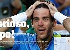 """Rio 2016. Tenis. Wielki Del Potro! """"Za to kochamy igrzyska"""""""