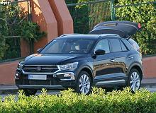 Volkswagen T-Roc | Mały Tiguan