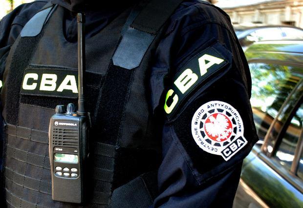 CBA zatrzymało dwie osoby za korupcję w zbrojeniówce