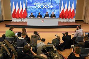 """Program """"Rodzina 500 plus"""" za tydzień w Sejmie"""