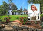 Kup jedyny dom, który należał do Marilyn Monroe