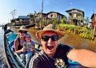 Taste Away, Łukasz i Natalia prowadzą bloga o podróżach i jedzeniu
