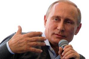 """Putin przykręci Europie gazowy kurek? """"Rosja zredukuje dostawy gazu, jeśli Ukraina będzie go podbierać"""""""