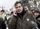 Ukraina. Micheil Saakaszwili zatrzymany w Kijowie