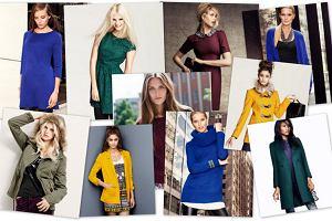 Jakie kolory z najnowszych trendów pasują brunetce, blondynce i szatynce?