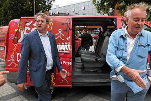 SLD rusza z Częstochowy w Polskę, krytykując referenda. I Kukiza:  - JOW-y to dla niego samobójstwo [WIDEO]