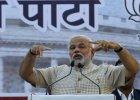 S� wyniki wybor�w w Indiach, najliczniejszej demokracji �wiata. Zag�osowa�o 550 mln ludzi