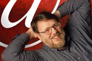 Zmarł Ray Tomlinson, twórca poczty e-mail