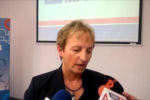 Jolanta Szczepańska o przetargu na nowe tramwaje