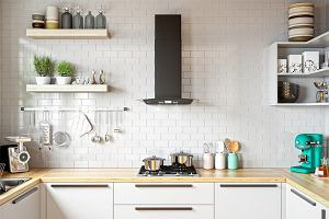 Zmiany bez remontu, czyli kilka sposobów na odświeżenie kuchni