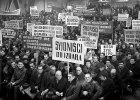 Zrobili nam �ydowski Marzec. 48 lat temu wygnano z Polski 15 tys. ludzi